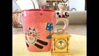 早起き時計 富原薫作詞・河村光陽作曲 Morning clock