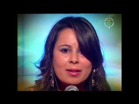 Drifa Hennad interprète la chanson de Zedek Mouloud '' a weltma ''