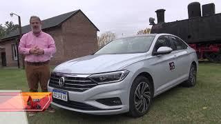 VW VENTO 1.4T HIGHLINE. TEST AUTO AL DÍA (25/5/19)