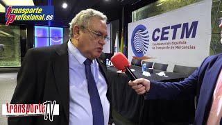 Ovidio de la Roza, reelegido presidente de la CETM