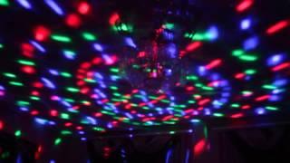 �������� ���� Светодиодный диско шар  CMB-012 Digital DMX512 LED RGB Ball ������