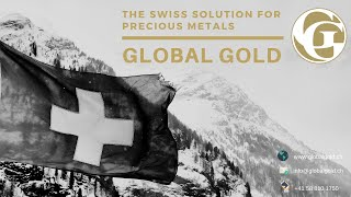 Tax Benefits by investing with Global Gold in Switzerland