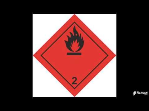опасности веществ картинки химических знаки