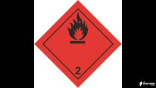 Знаки опасности, маркировка опасных грузов(, 2016-09-07T07:45:00.000Z)