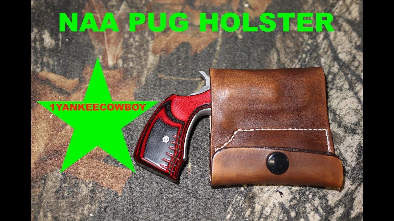 north american arms pug pocket holster