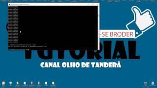 Tirando vírus pelo CMD - Prompt comando Windows 10