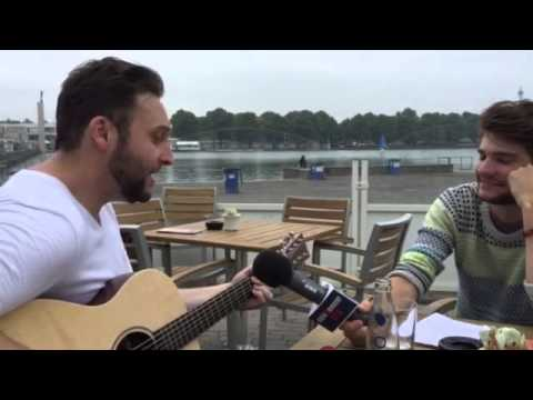 The Amsterdam Suite in G Major performed live on Radio Hannover
