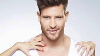 Marc - Der zerrissene Herzensbrecher | Berlin Models – Unser Leben, unser Traum -  jederzeit online
