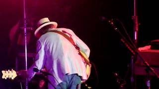 "NEIL YOUNG ""Walk With Me"" @ Seminole Hard Rock Hotel & Casino. September 23, 2010"