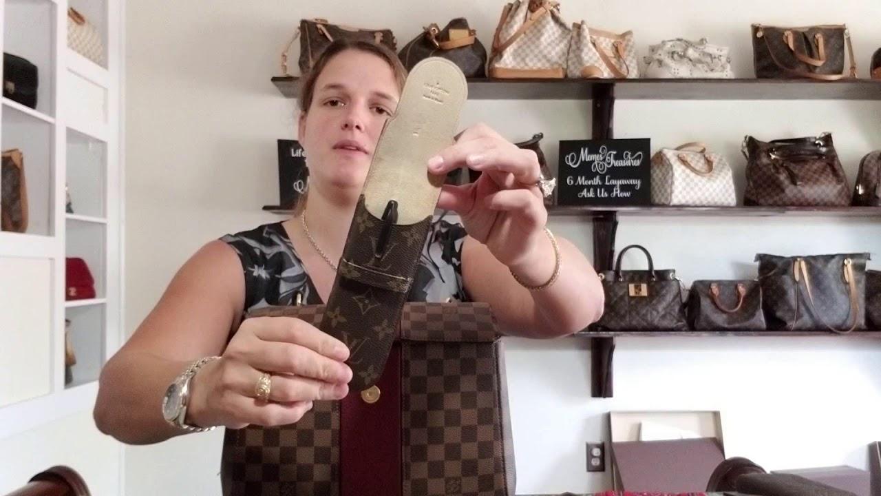 9810523e7ca *Brand New* Louis Vuitton Damier Ebene Bond Street Unboxing, Reveal & Review