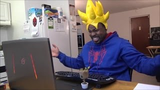 Watch It With Me:  Dragon Ball Super Episode 70 REACTION!!!