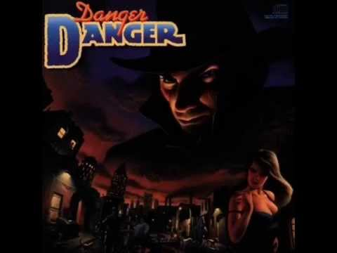 Danger Danger - Saturday Nite 大竹由記