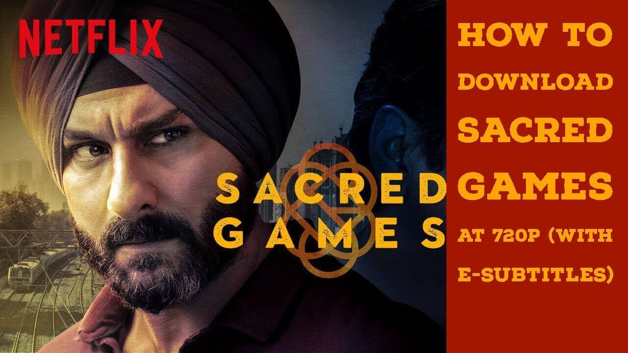 Netflix Subtitles Download