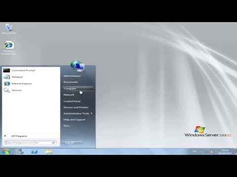 Upgrading Windows Server 2008 to Server 2008 R2