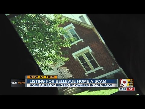 Craigslist rental scam: Woman nearly taken by Bellevue house listing