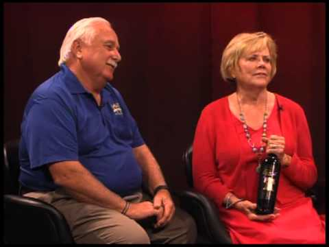 Story Connection: Weibel Family Winery
