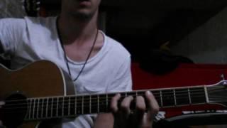 Uğur Akyürek - Aşk İzi (Orjinal Gitar Akorları) #turkcesarkicoverlari
