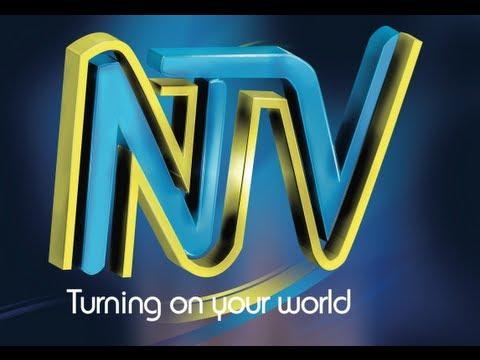 NTV Uganda Local Content