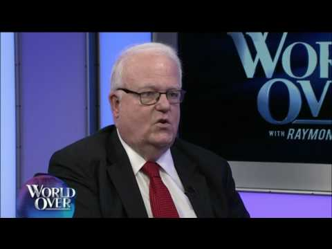 World Over - 2016-01-26 – Immigration, Supreme Court, Rep. Jim Sensenbrenner with Raymond Arroyo