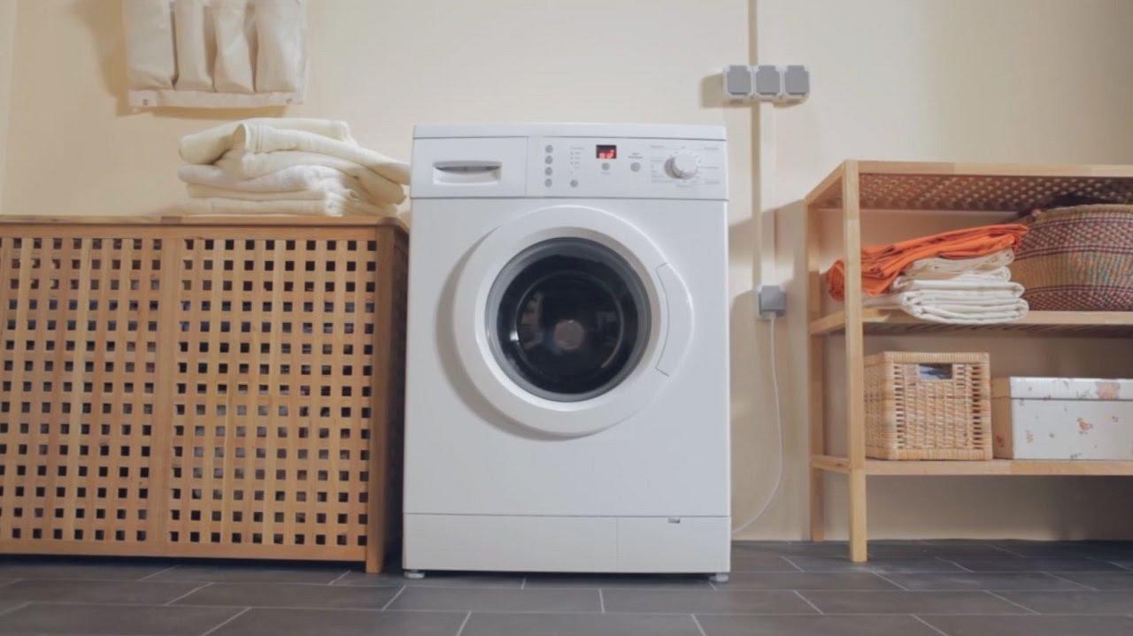 dr beckmann washing machine care cleaner how it works youtube. Black Bedroom Furniture Sets. Home Design Ideas