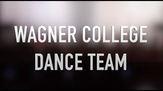 Songfest 2016 | Wagner College Dance Team