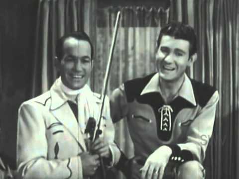 Take Me Back To Tulsa  Tex Williams & Spade Cooley
