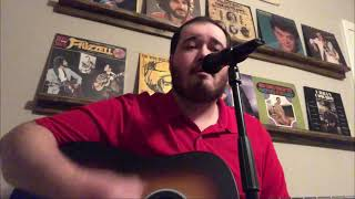 Acoustic US Country Session - Ryan Redman: Fine As Wine Live In The Living Room USA
