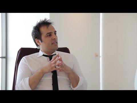 Foundr Magazine Interviews Gravity4 CEO, Gurbaksh Chahal