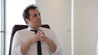 Foundr Magazine Interviews Gravity4 CEO, Gurbaksh Chahal