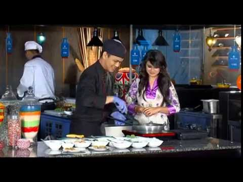 """""""Bahari Iftar"""" recipes By BM LP GAS On Independent TV Channel every Ramadan @5.12pm"""