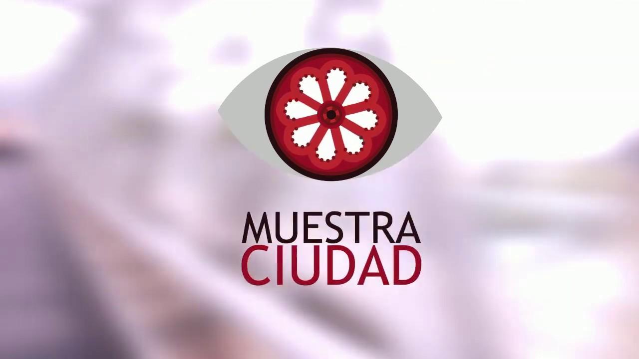 MUESTRA CIUDAD 2014