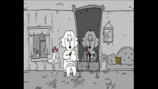 Ватніца мутантка: мультфильм Ирены Карпы