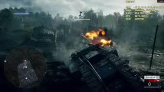 battlefield 1 i5 4440 asus rx 480 8gb 16gb ram