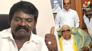 I'll not attack any individual like Vadivelu : Imman Annachi Interview