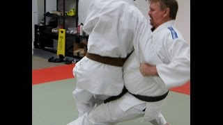 Yokosutemi-waza (Side-sacrifice techiques) Full set