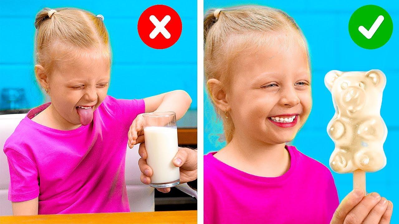 Download Mom vs. Dad 👨👩👧Smart tips for crafty parents
