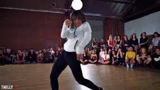 "Kelela ""THE HIGH"" - Bailey Sok - Choreography by Galen Hooks"