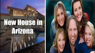 Sister Wives Family Officially Bought A New Home In Arizona