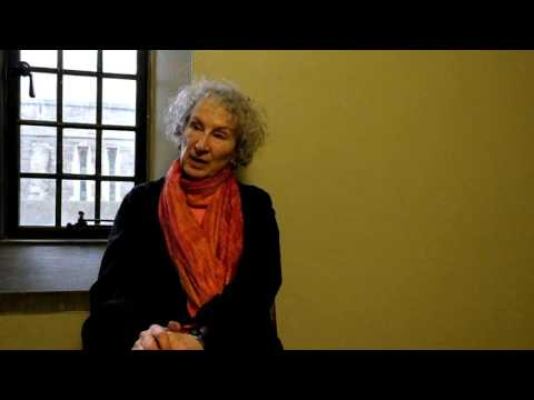 UofT History Society Interview with Margaret Atwood