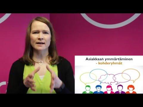 Hakukoneoptimointi - auta asiakkaita löytämään verkkokauppasi by Terhi Aho / Tulos Helsinki