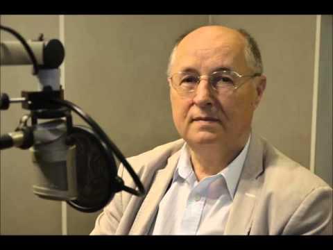 Rozmowy niedokończone cz.I - prof. Michał Seweryński