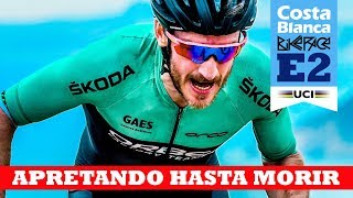Etapa 2 Costa Blanca Bike Race 2019 | Ibon Zugasti