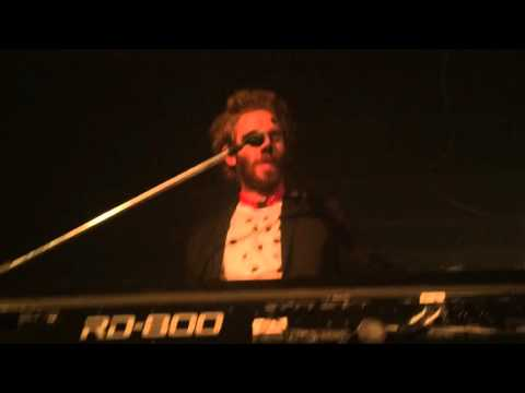 Smallpools - Mason Jar (Live at The Black Sheep CO 10/31/15)