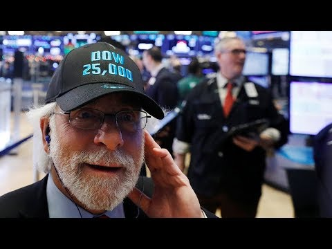Wall Street roller coaster ride: Dow drops 1,175 points
