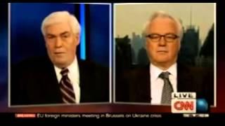 Repeat youtube video Ukraine: Vitaly Churkin   CNN   Crisis In Ukraine   February 20, 2014