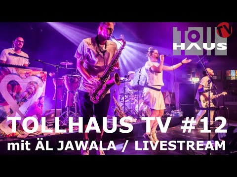 TOLLHAUS TV#12 //