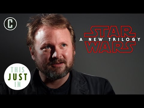Download Youtube: Star Wars: Will Rian Johnson's New Trilogy be The Old Republic?