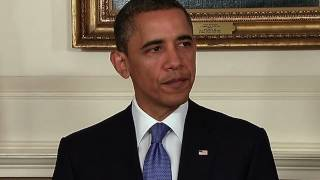 President Obama on the Status of Debt Ceiling Negotiations