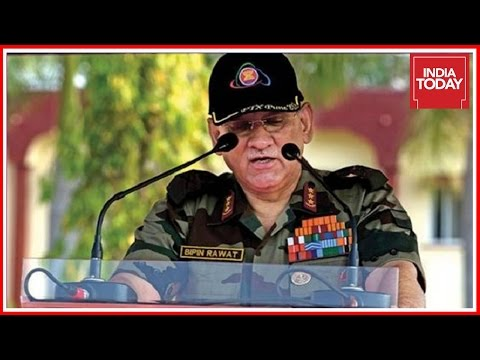 Story Of Gen Bipin Rawat : Retracing His roots In Uttarakhand
