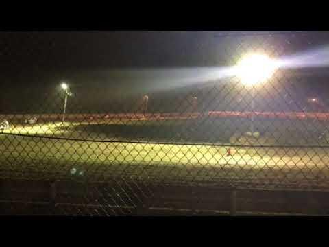 Deerfield Speedway ModLite June 8th 2018